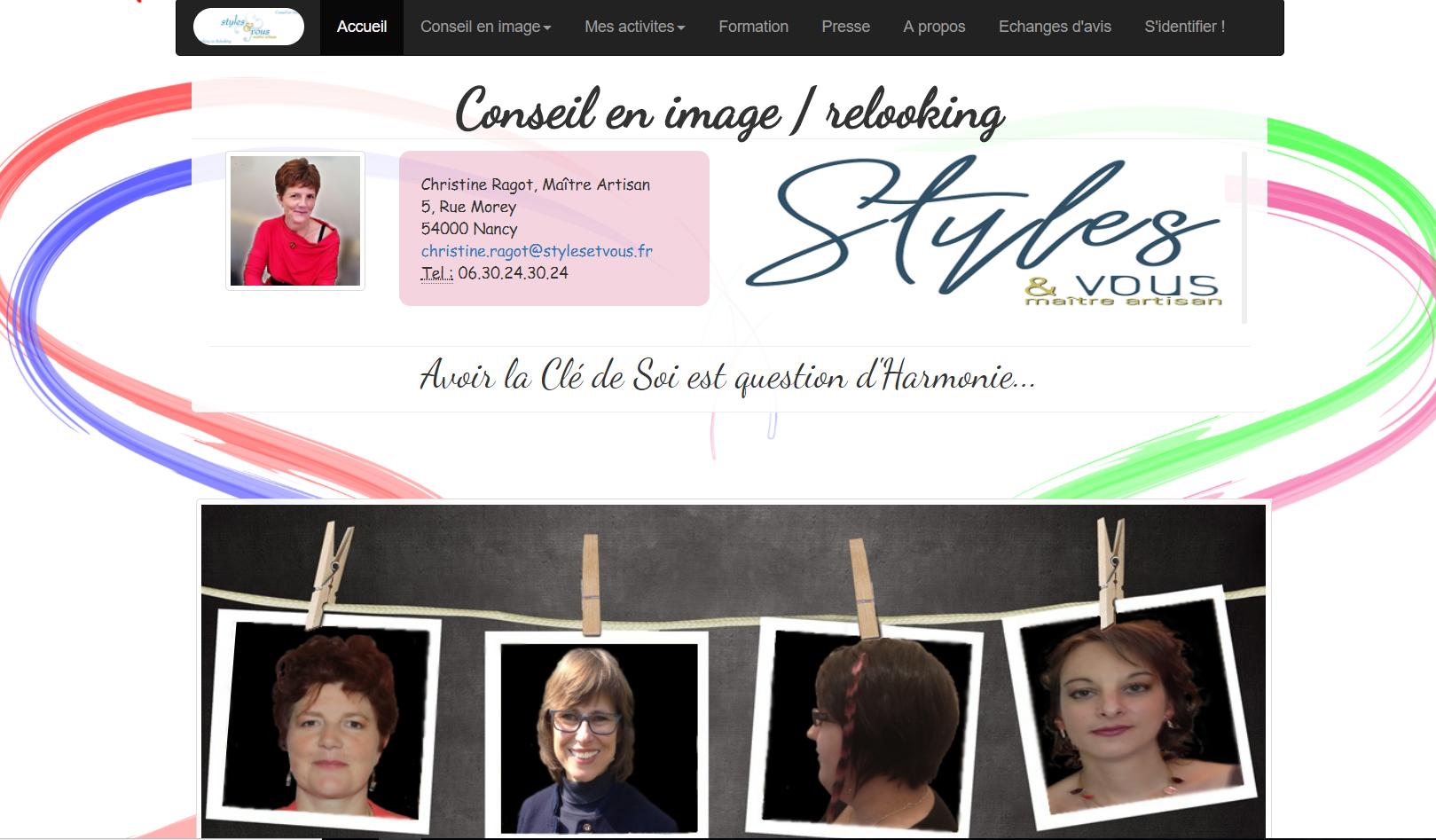 site styleetvous